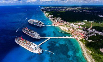 Cozumel, con Plan Estratégico de Reactivación Económica y Turística
