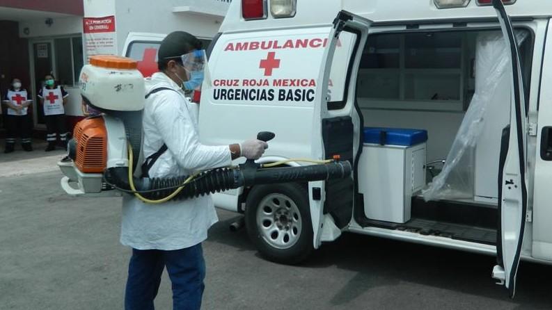 Con semáforo naranja, Cancún 3 muertos y 22 contagiados por virus