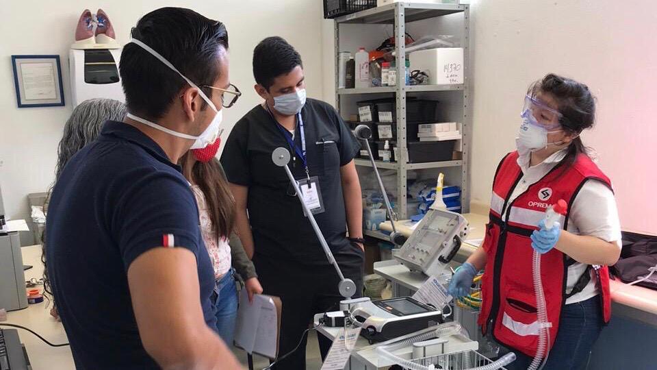 'Rojo letal': 29 muertos y 54 contagiados en Quintana Roo un día