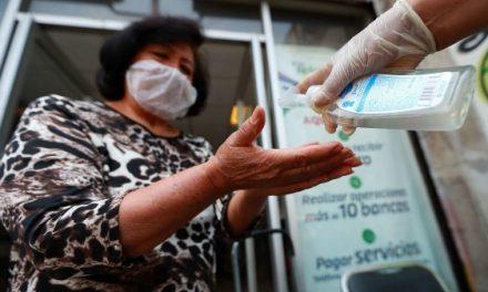 'Virus en normalidad': Quintana Roo 8 muertos y 45 contagiados