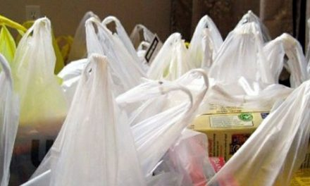 Se duplica: mal uso de bolsas de plástico y desechos de Covid-19