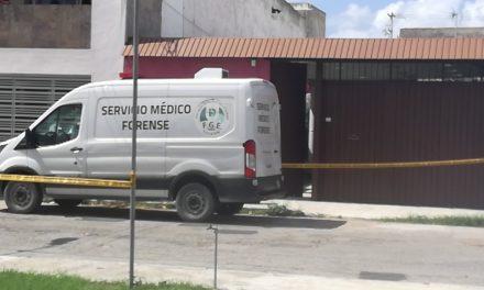 Lo hallan muerto tirado en casa de fraccionamiento Yucalpetén