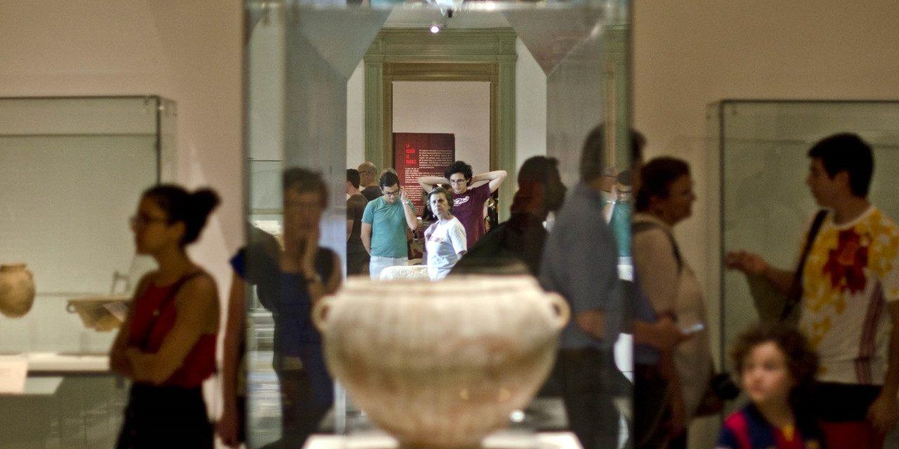 Museos, entre la desidia, falta de cultura y el desconocimiento