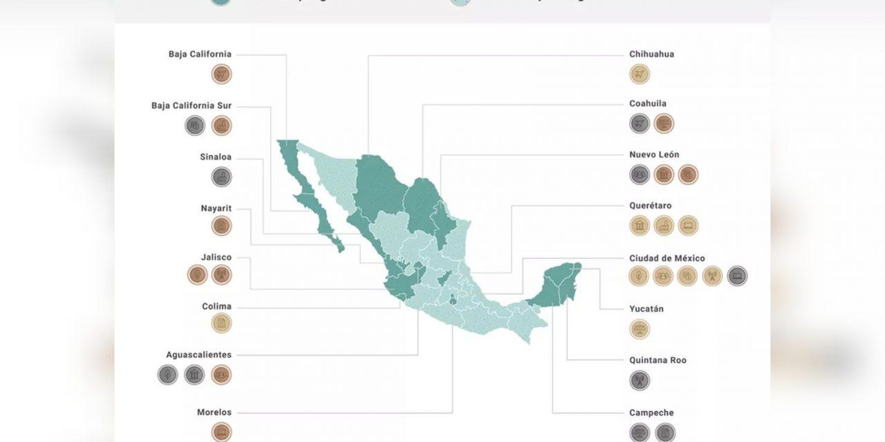 Competitividad en tiempos de pandemia; Yucatán y la Península