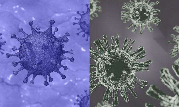 """Otoño e invierno con coronavirus e influenza; """"Covid por 2 o 3 años"""""""