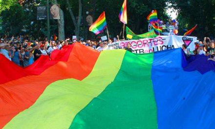 Profundiza pandemia discriminación a colectivos de diversidad sexual