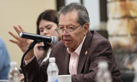 La pandemia no se ha domado: Muñoz Ledo a AMLO