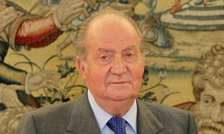 OHL habría pagado comisión a Juan Carlos I, Rey Emérito de España, por mediar en venta de terrenos en Playa del Carmen