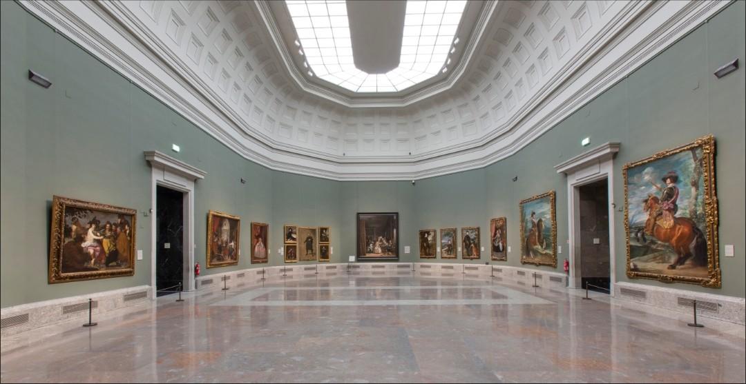 Reabren museos del Prado, Reina Sofía y Thyssen-Bornemisza con fin de semana gratis