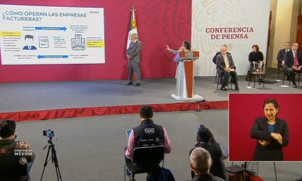 """Cacería de """"factureras""""; citatorios a partidos, periodistas, funcionarios y gobiernos"""