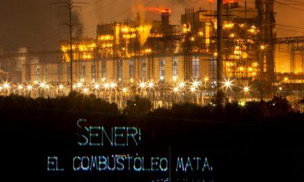 Mensaje a SENER: combustóleo contradice decálogo de AMLO ante pandemia