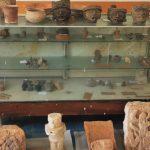Recupera INAH 212 piezas de cerámica, lítica y fragmentos óseos de zona Puuc