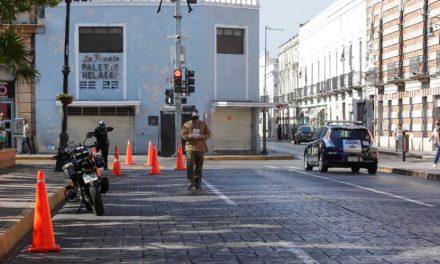 Reapertura económica en Yucatán, con mayor vigilancia desde el lunes