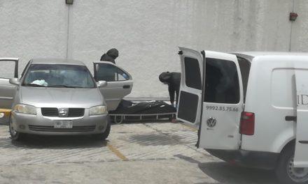 Llegó a clínica del IMSS en Mérida, pero no fue salvado