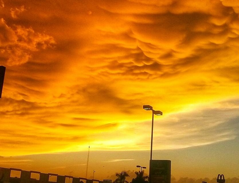 Polvo del Sahara sí es contaminante del aire: UNAM-UADY (video)