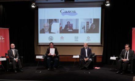 Nace Canoa, primera red panhispánica para internacionalizar la cultura en español