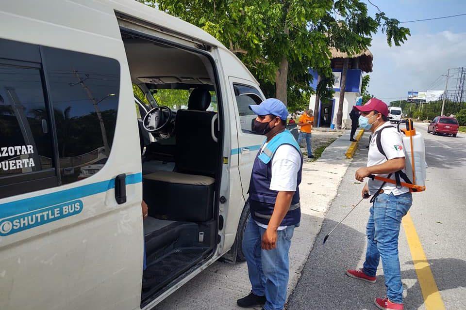 Virus 'no domado' en Quintana Roo: 19 muertos y 47 contagiados