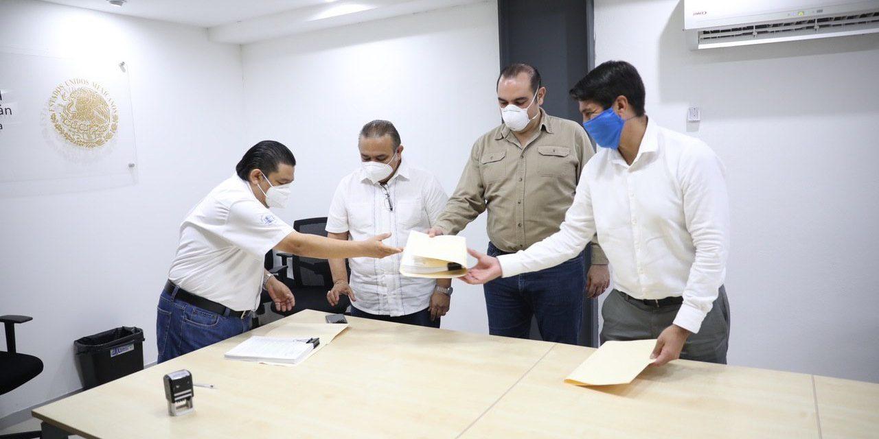Al Congreso de Yucatán iniciativa para nueva Ley estatal de Educación