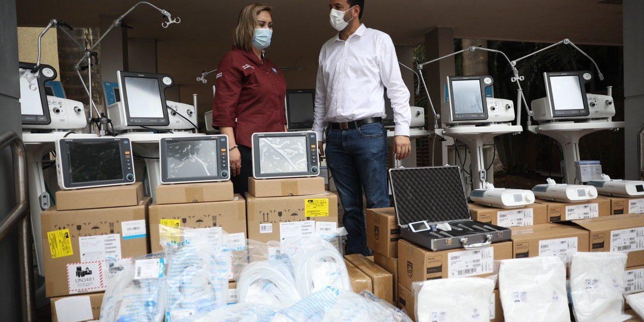 Virus sin freno en Yucatán: 12 muertos y 96 nuevos contagiados