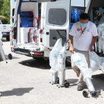 """Virus """"sin domar"""" en Quintana Roo: 11 muertos y 45 contagiados"""