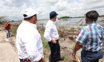 Desastre agravado en Yucatán: cinco mil 442 millones de pesos