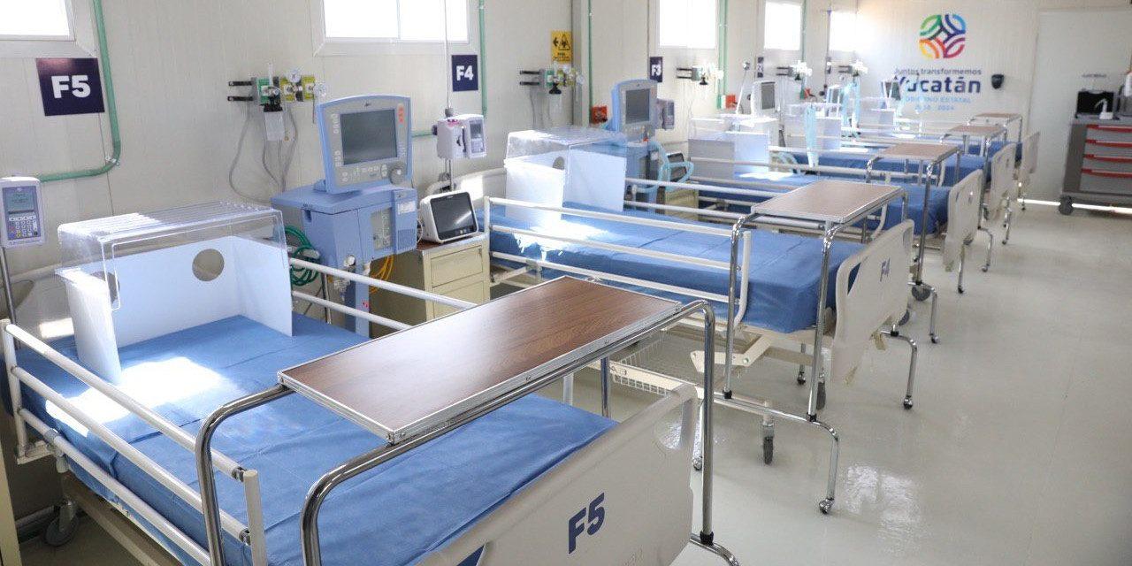 Infectado de Covid-19 recién nacido en Yucatán