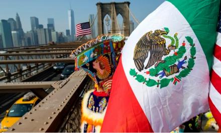 Pandemia abre puerta de EU a mexicanos para migrar legalmente