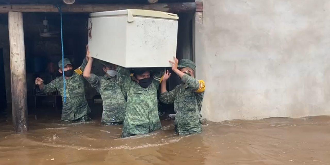 El 2020 aún nos sorprende: Yucatán vive el mayo más lluvioso en 20 años
