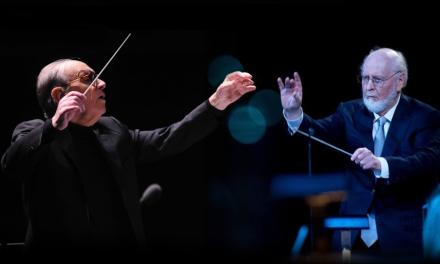 A Ennio Morricone y John Williams Premio Princesa de Asturias de las Artes