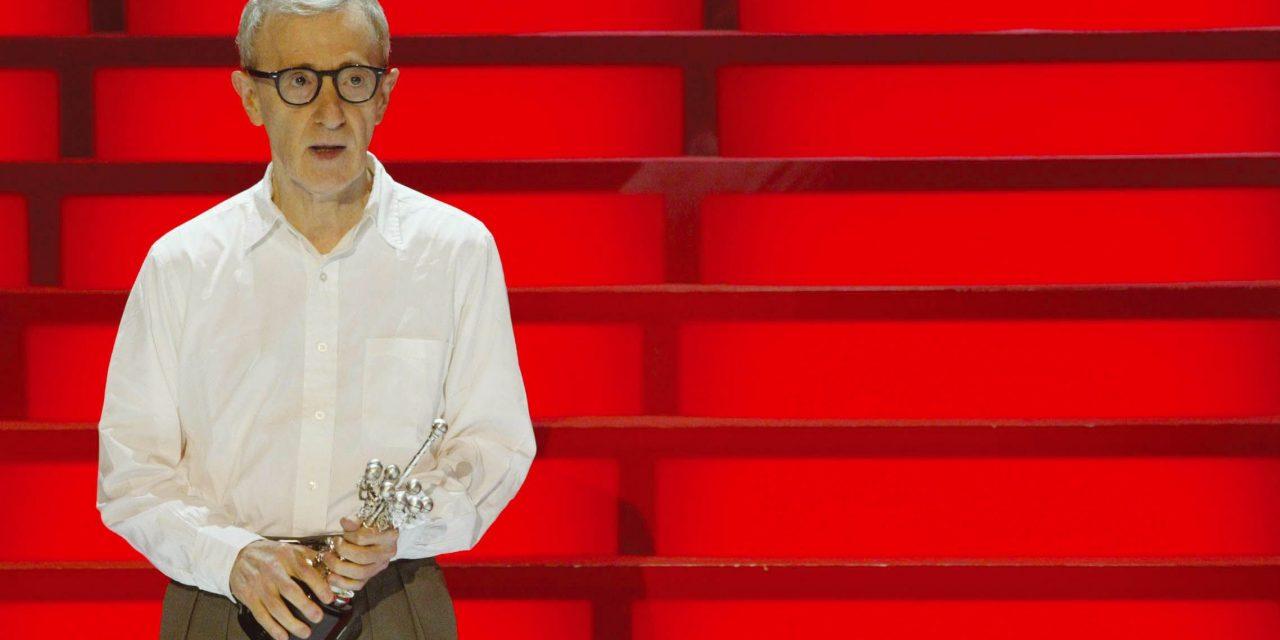 """""""Rifkin's Festival"""", la nueva película de Woody Allen, inaugurará Festival de San Sebastián"""
