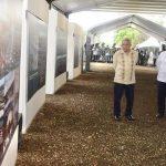 Arrancan obras de Tren Maya aun con 'mal tiempo'