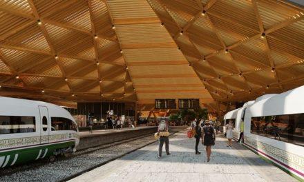 Jueza concede suspensión definitiva de las obras del Tren Maya en Tramo 1