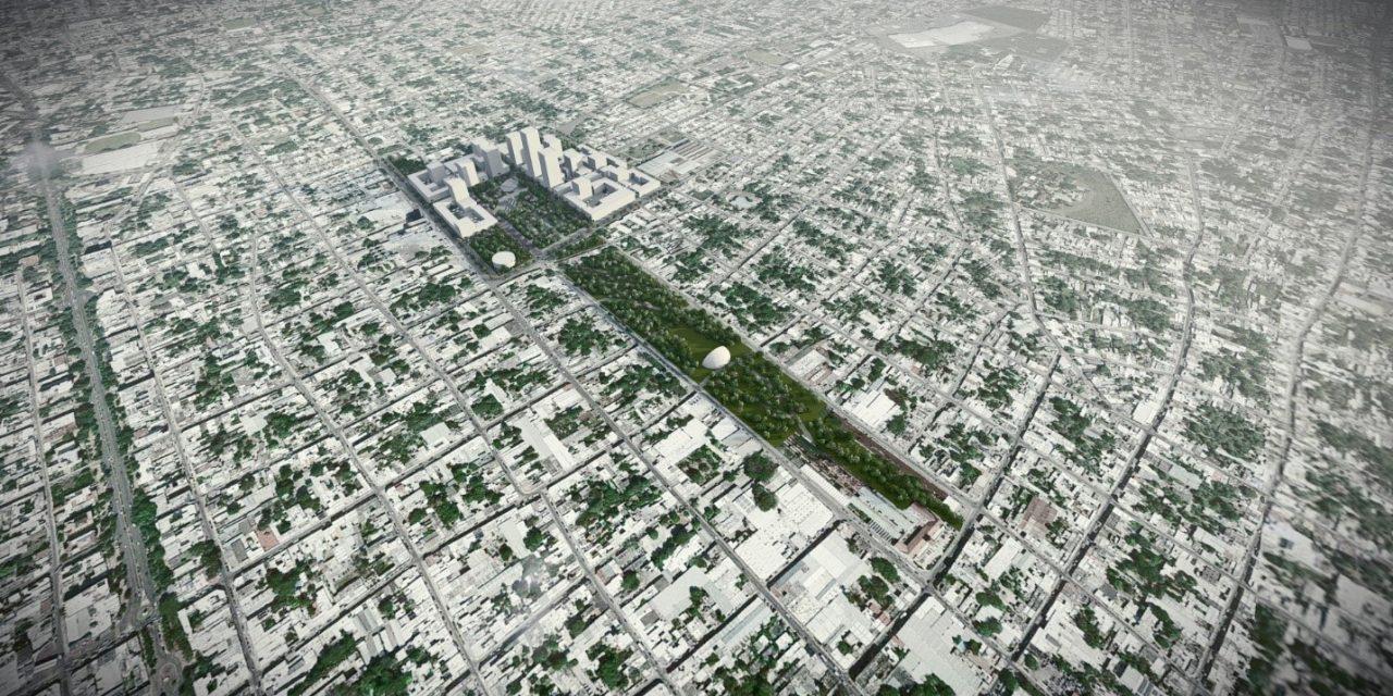 TEN Arquitectos aporta 'luz' sobre planes de Tren Maya en Mérida