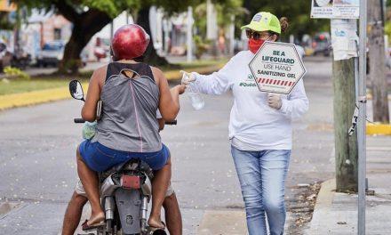 Cancún con 14 de los 23 muertos este miércoles en Quintana Roo