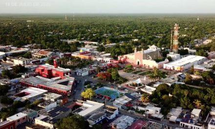 'Nos va llevar la chingada', mensaje del alcalde de Motul a AMLO (Video)