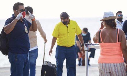 Mata virus a 23 en Quintana Roo, 21 en Cancún; gobernador contagiado
