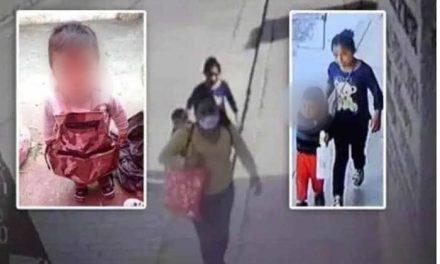 """Buscaban a bebé tzotzil y encuentran a 23 """"niños robados"""" en Chiapas"""