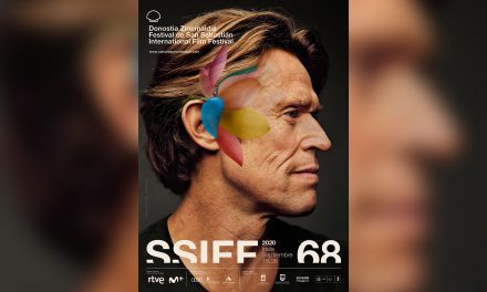 Protagoniza Willem Dafoe imagen de cartel del 68 Festival de San Sebastián