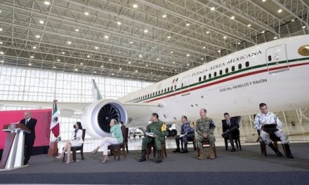 "Avión presidencial, de sello de ostentosidad a ""show mediático"""