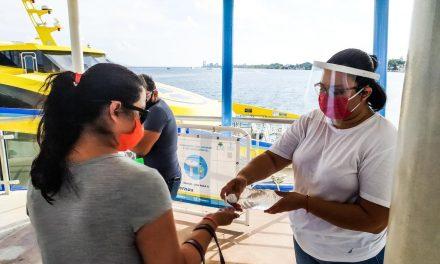 Desbordado: 19 muertos y 315 nuevos contagiados en Quintana Roo
