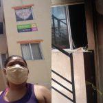 Salva heroína a familias e incluso a dos perros en incendio al sur de Mérida