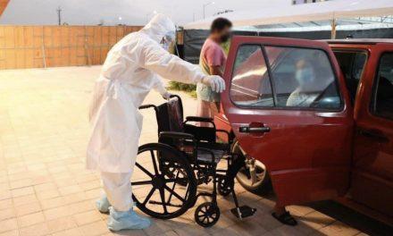Lunes de 14 muertos y 117 contagiados por coronavirus en Yucatán