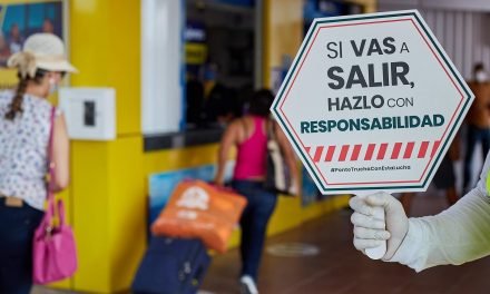 Pausa dominical en registros de la epidemia en Quintana Roo
