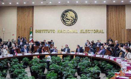 Diputados eligen a los 4 consejeros del INE; votarán nombramiento en el Pleno