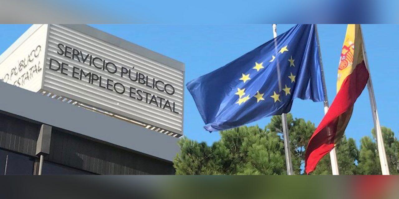 Destruyó Covid-19 más de un millón de empleos en España en segundo trimestre