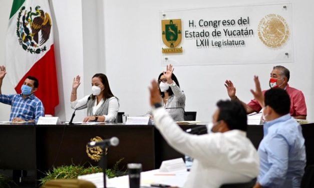 'Luz verde' en Comisión a financiamientos bancarios para Mérida, Progreso y Umán