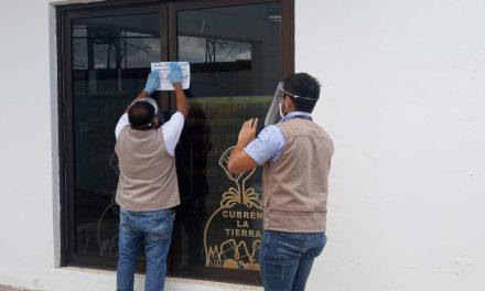 Clausurados en Yucatán 60 negocios reincidentes a disposiciones sanitarias