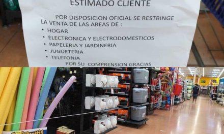 Redefinen en Yucatán listado de productos esenciales: qué sí y qué no