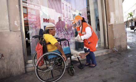 Previo a revisión de indicadores en Yucatán, 20 muertos y 193 contagiados