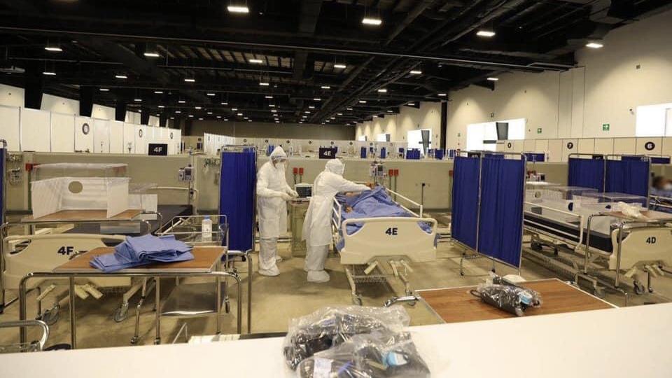 Racha de alta mortalidad: 28 fallecidos y 92 contagiados hoy en Yucatán